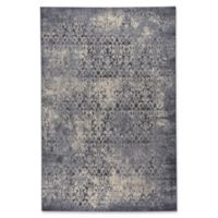 Capel Rugs Municipality Victoria 9-Foot 2-Inch x 12-Foot 5-Inch Area Rug in Navy