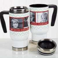 Picture Perfect 14 oz. Commuter Travel Mug