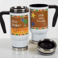 Preschool/Daycare 14 oz. Commuter Travel Mug