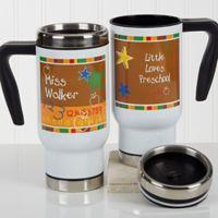 Preschool/Daycare 14 oz. Commuter Travel Mug