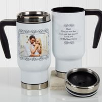 My Words to You 14 oz. Commuter Travel Mug