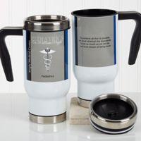 Medical Professions 14 oz. Commuter Travel Mug