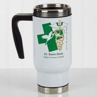 11 Medical Specialties 14 oz. Commuter Travel Mug
