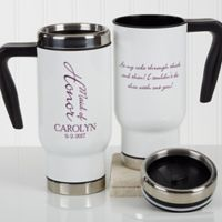 Bridal Brigade 14 oz. Commuter Travel Mug