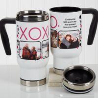 XOXO 14 oz. Commuter Travel Mug