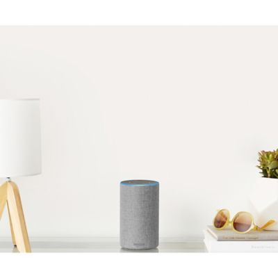 product image for amazon echo 2nd generation 4 out of