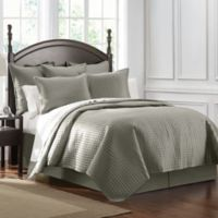 Waterford® Crystal King Quilt in Mercury