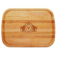 Carved Solutions Griffin 21-Inch x 15-Inch Everyday Board