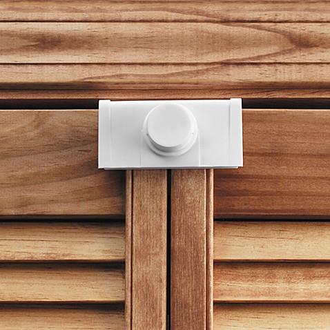 Safety 1st® Bi-Fold Door Lock - Bed Bath & Beyond