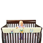 Leachco® Easy Teether Extra Large Convertible Crib Rail Cover