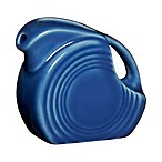 Fiesta® Mini Disk Pitcher in Lapis