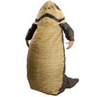 Star Wars Inflatable Jabba The Hut Adult Costume