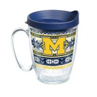Tervis® University of Michigan Ole Miss Ugly Sweater 16 oz. Wrap Tumbler with Lid