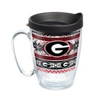 Tervis® University of Georgia Ugly Sweater 16 oz. Wrap Tumbler with Lid