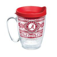 Tervis® University of Alabama Ugly Sweater 16 oz. Wrap Tumbler with Lid