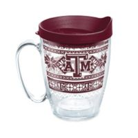 Tervis® Texas A&M University Ugly Sweater 16 oz. Wrap Tumbler with Lid