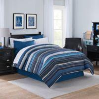 Aiden 6-Piece Twin Comforter Set