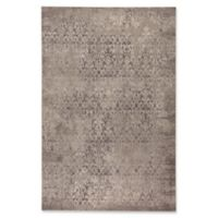 Capel Rugs Municipality-Victoria 5-Foot 3-Inch x 7-Foot 6-Inch Area Rug in Navy