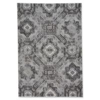 Capel Rugs Channel 9-Foot 2-Inch x 12-Foot 5-Inch Area Rug in Tin