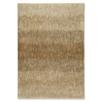 Capel Rugs Kevin O'Brien Cadence 5-Foot 3-Inch x 7-Foot 6-Inch Area in Neutral