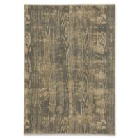 Capel Rugs Kevin O'Brien Thicket 5-Foot 3-Inch x 7-Foot 6-Inch Area Rug in Ash