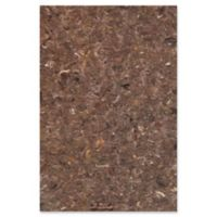 Liora Manne Visions I Quarry 4-Foot 10-Inch Indoor/Outdoor Runner in Taupe
