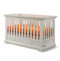 Child Craft™ Devon 4-in-1 Euro Convertible Crib in Vintage Linen