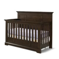 Child Craft™ Devon 4-in-1 Flat Top Convertible Crib in Slate