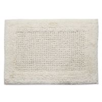 Castle Hill London Naples 17-Inch x 24-Inch Bath Rug in Ivory