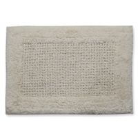Castle Hill London Naples 24-Inch x 40-Inch Bath Rug in Ivory