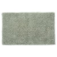 Castle Hill London 1-Foot 9-Inch x 2-Foot 10-Inch Melbourne Bath Rug in Sage