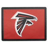 NFL Atlanta Falcons Outdoor Curb Address Logo Decal