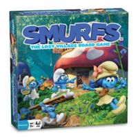 Outset Media Smurfs™: The Lost Village Board Game