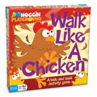 Noggin Playground Walk Like a Chicken Activity Game