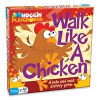 Noggin Playground Walk Like a Chicken Activity Game