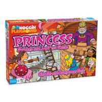 Noggin Playground Princess Snakes and Ladders Game