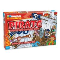 Noggin Playground Pirate Snakes and Ladders Game