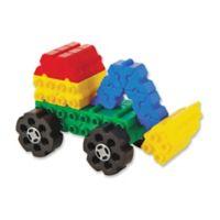 WABA Fun 64-Piece Morphun Junior Starter Buggies Set