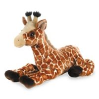 Aurora World® Guy Giraffe Plush Toy in Brown