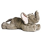 Aurora World® Super Flopsies Super Ellie Elephant Plush Toy in Grey