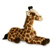 Aurora® World Acacia Giraffe Plush Toy in Brown
