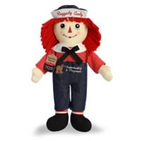 Aurora World® Raggedy Andy Plush Toy in Navy