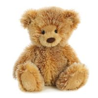 Aurora® Caramel Bear Plush Toy