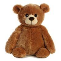 Aurora World® Kes Tummy Bear Plush Toy