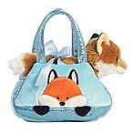 Aurora World® Peek-a-boo Fox