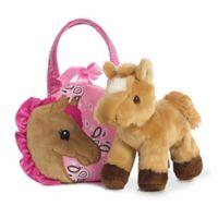 Aurora® Fancy Pals Pretty Pony Plush Toy