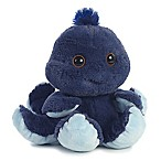 Aurora® Taddle Toes Krakers Octopus Plush Toy in Blue