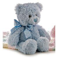 Aurora World® Yummy Bear Plush in Blue