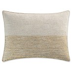 KAS Amara Standard Pillow Sham in Gold