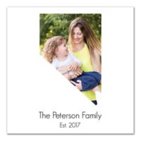 Designs Direct Nevada Family Canvas Wall Art